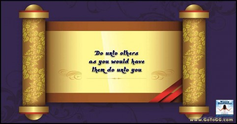 Image result for golden rule affirmation pic quote