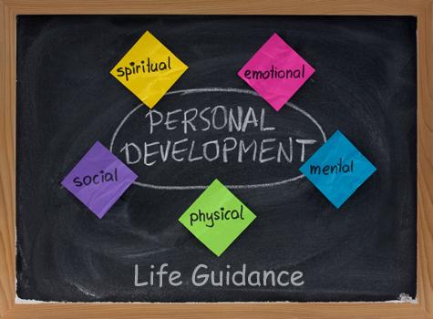 Life Guidance Coaching