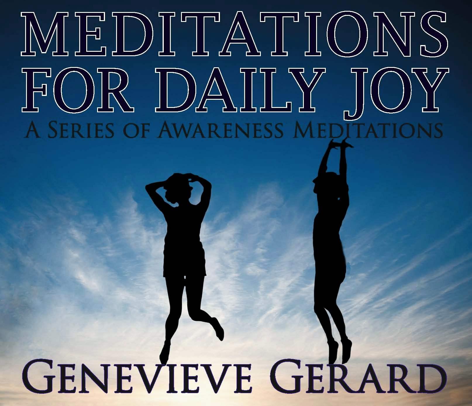 A Series of Awareness Meditations